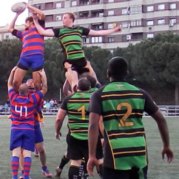 Grasshoppers Rugby Tour