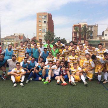 Rowan Men's soccer team